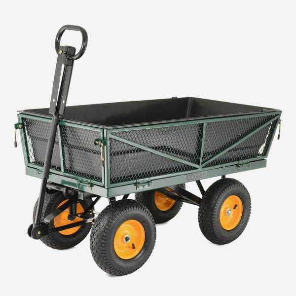 Cobra GCT300MP Hand Cart