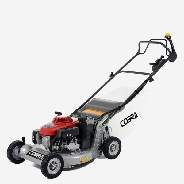 "Cobra M53SPH-PRO 21"" Petrol Powered Lawnmower"