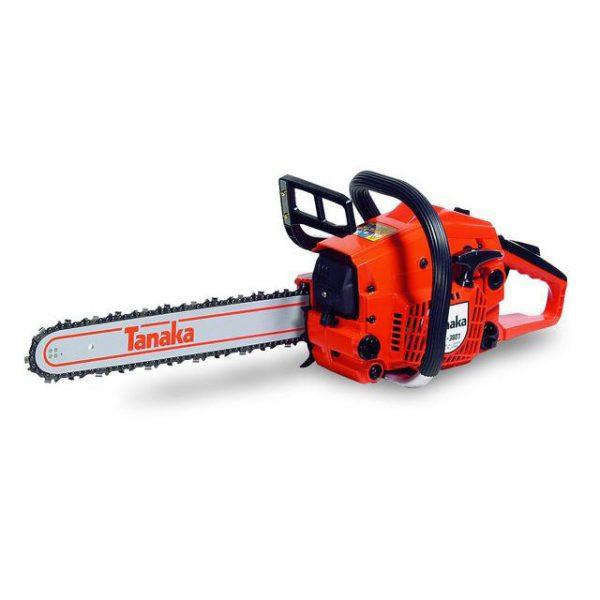 Tanaka ECV 3801 Petrol Chain Saw